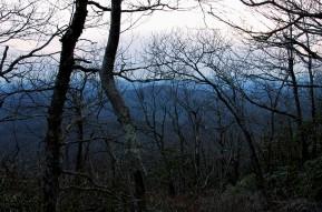 Blood Mountain, Georgia