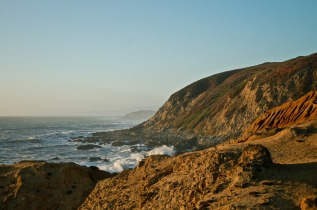 Sonoma Coast, California