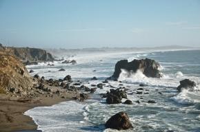 Sonoma Coast, California