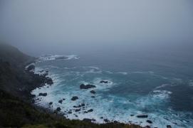 Hwy 1, California
