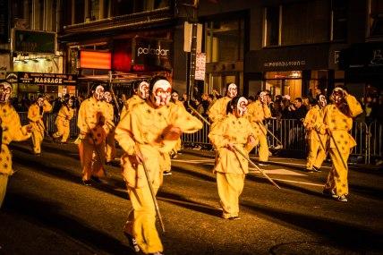 Chinese New Year Parade 2016, San Francisco, California